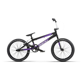 "Radio Bikes Xenon Pro XL 20"", black/metallic purple"